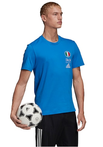 adidas Performance T - Shirt »ITALIA TEE« kaufen