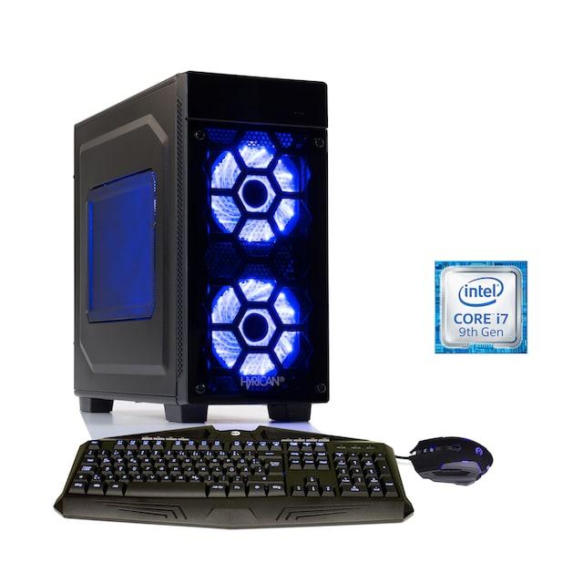 Hyrican Gaming PC i7-9700F 16GB RAM 480GB SSD 1TB HDD RTX 2080 SUPER »Striker 6444«