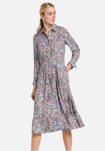 Uta Raasch Hemdblusenkleid »Kleid mit Hemdkragen«, . kaufen