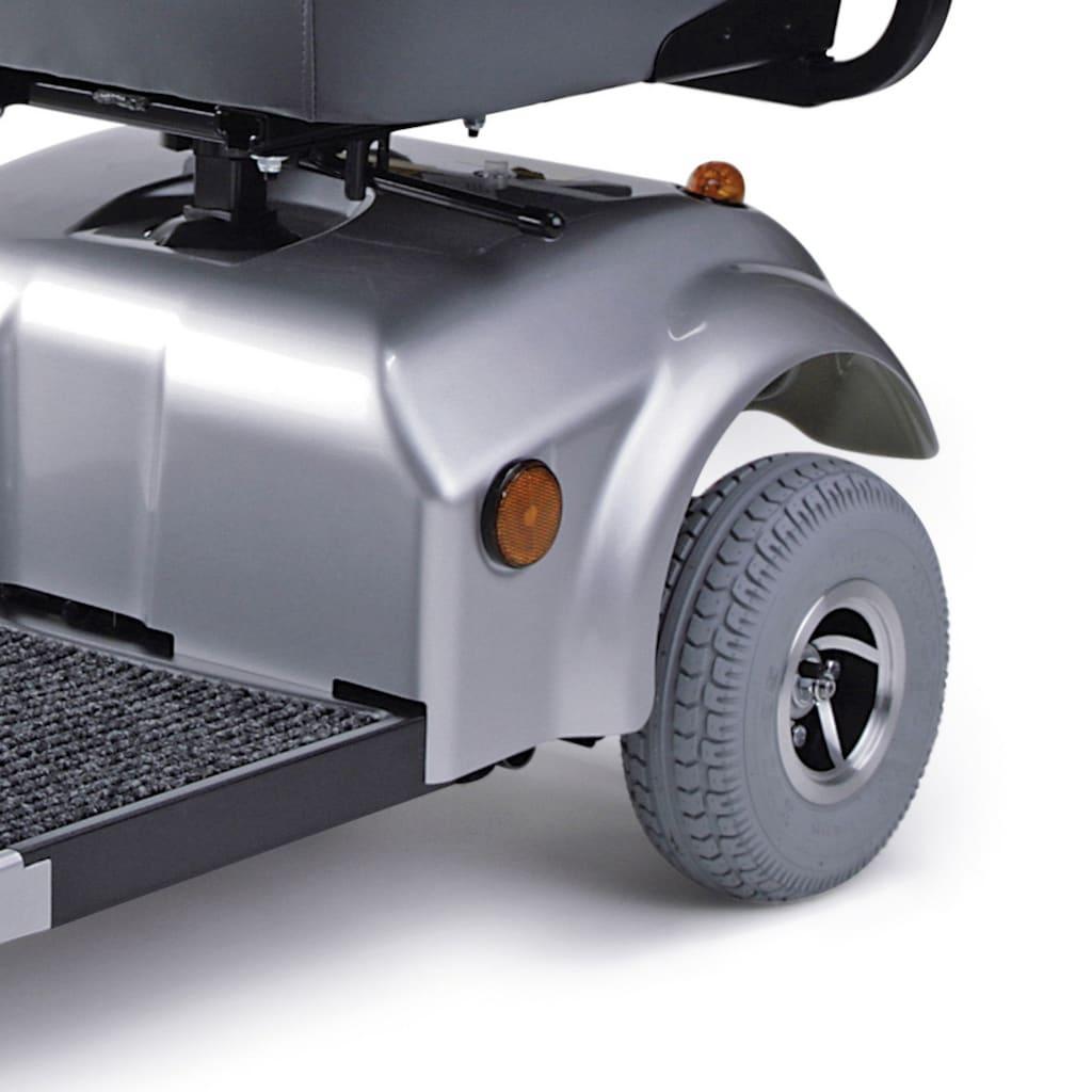 DIETZ® REHA-PRODUKTE Elektromobil »Agin«, 450 W, 10 km/h, 10 km/h