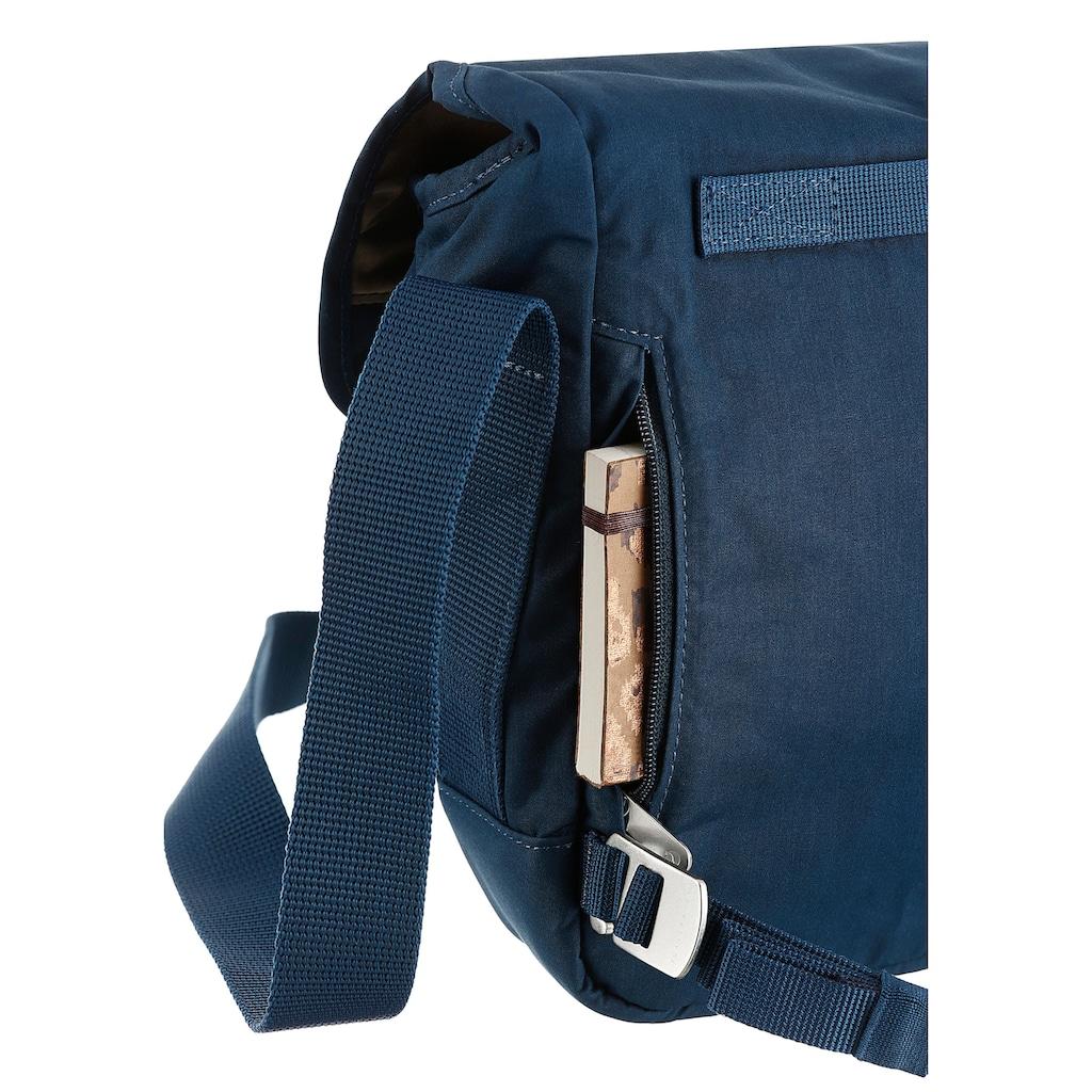 Fjällräven Schultertasche »Greenland Shoulder Bag Small«, mit Tabletfach