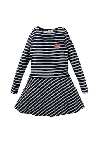 TOM TAILOR Longbluse »Gestreiftes Kleid« kaufen