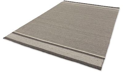 SCHÖNER WOHNEN-Kollektion Wollteppich »Botana«, rechteckig, 8 mm Höhe, reine Wolle,... kaufen