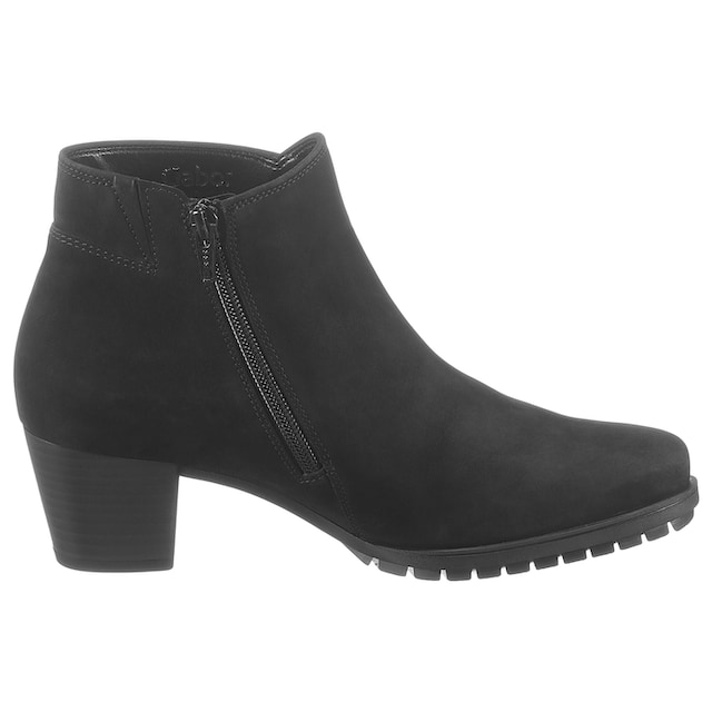 Gabor Ankleboots »Palma«