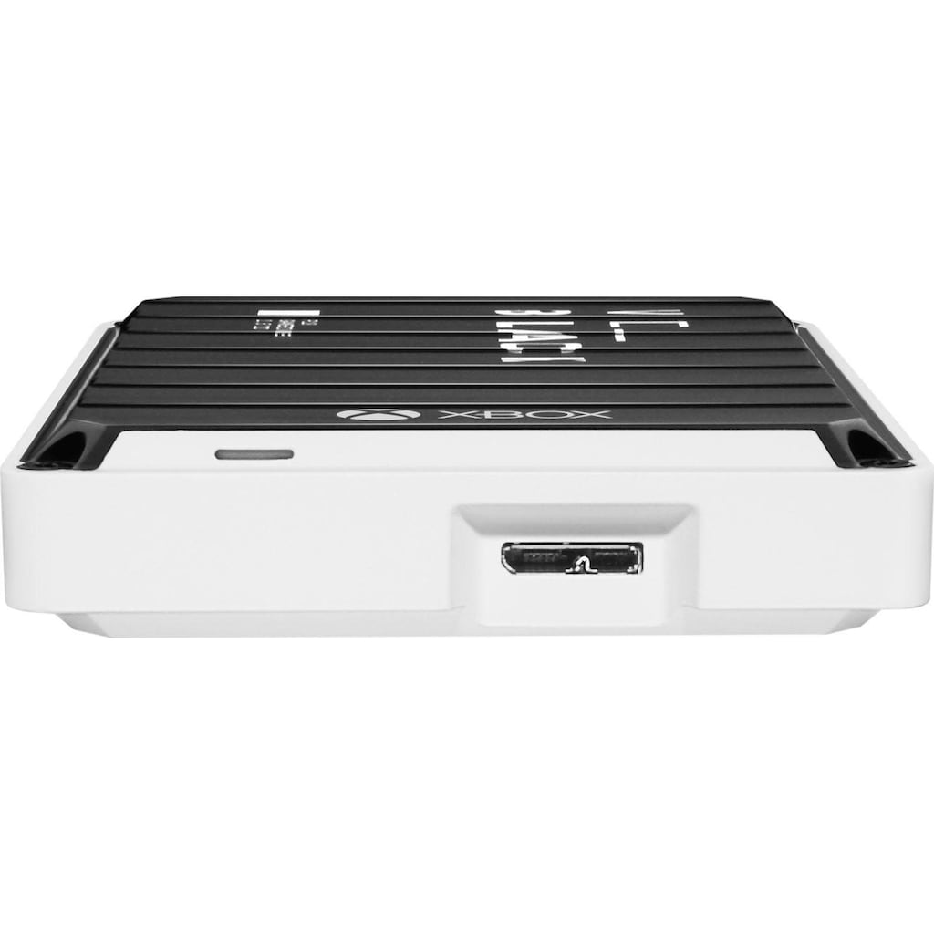 WD_Black externe Gaming-Festplatte »P10 Game Drive für Xbox One™«