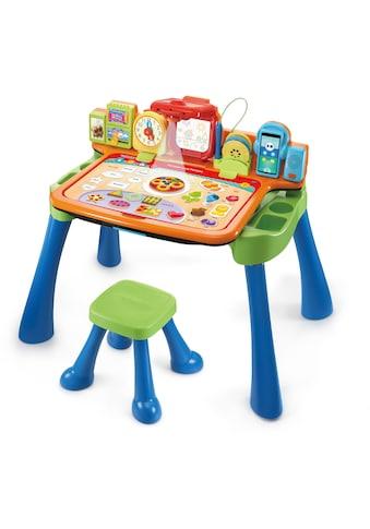 Vtech® Spieltisch »5in1 Magischer Schreibtisch« kaufen