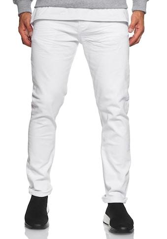 Rusty Neal Straight-Jeans »MELVIN«, im klassischen 5-Pocket-Stil kaufen