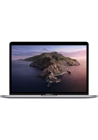Apple MacBook Pro Notebook (33,78 cm / 13,3 Zoll, Intel,Core i5,  -  GB HDD, 256 GB SSD) kaufen