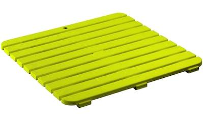 Sanotechnik Duscheinlage, 55 x 55 cm kaufen