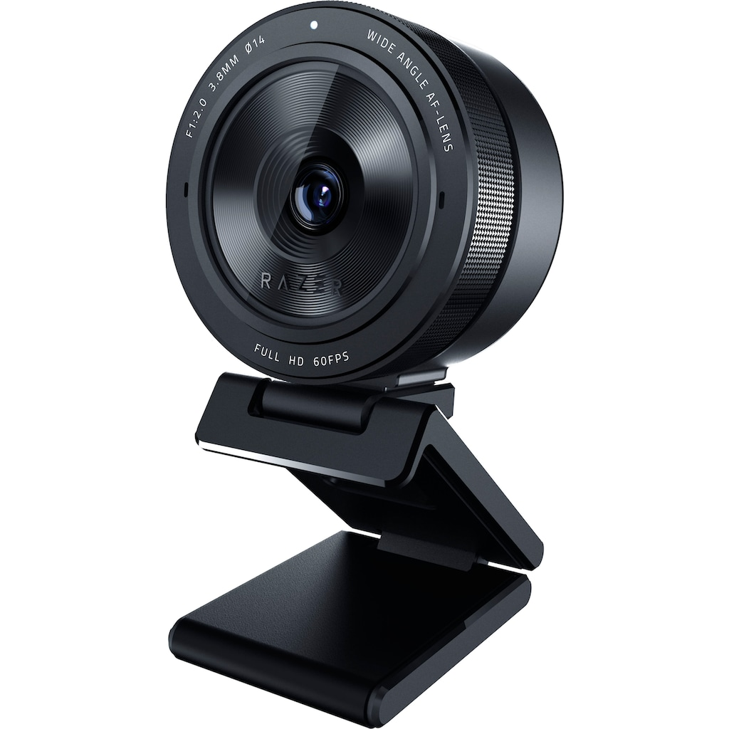 RAZER Webcam »Kiyo Pro Webcam«, Full HD