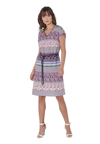 Creation L Premium Kleid aus edler Baumwoll - Seidenqualität kaufen