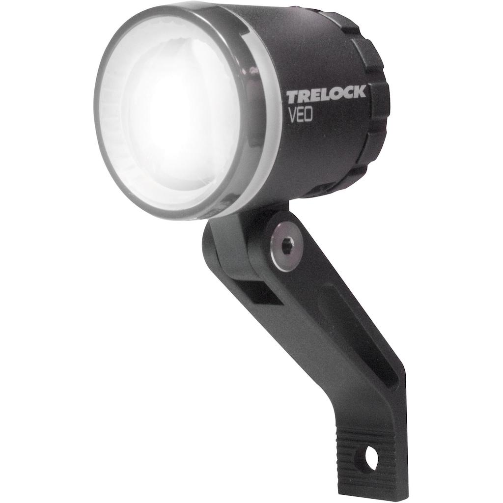 Trelock Fahrrad-Frontlicht »LS 380 Bike-I Veo 50«, E-Bike 6V-12V