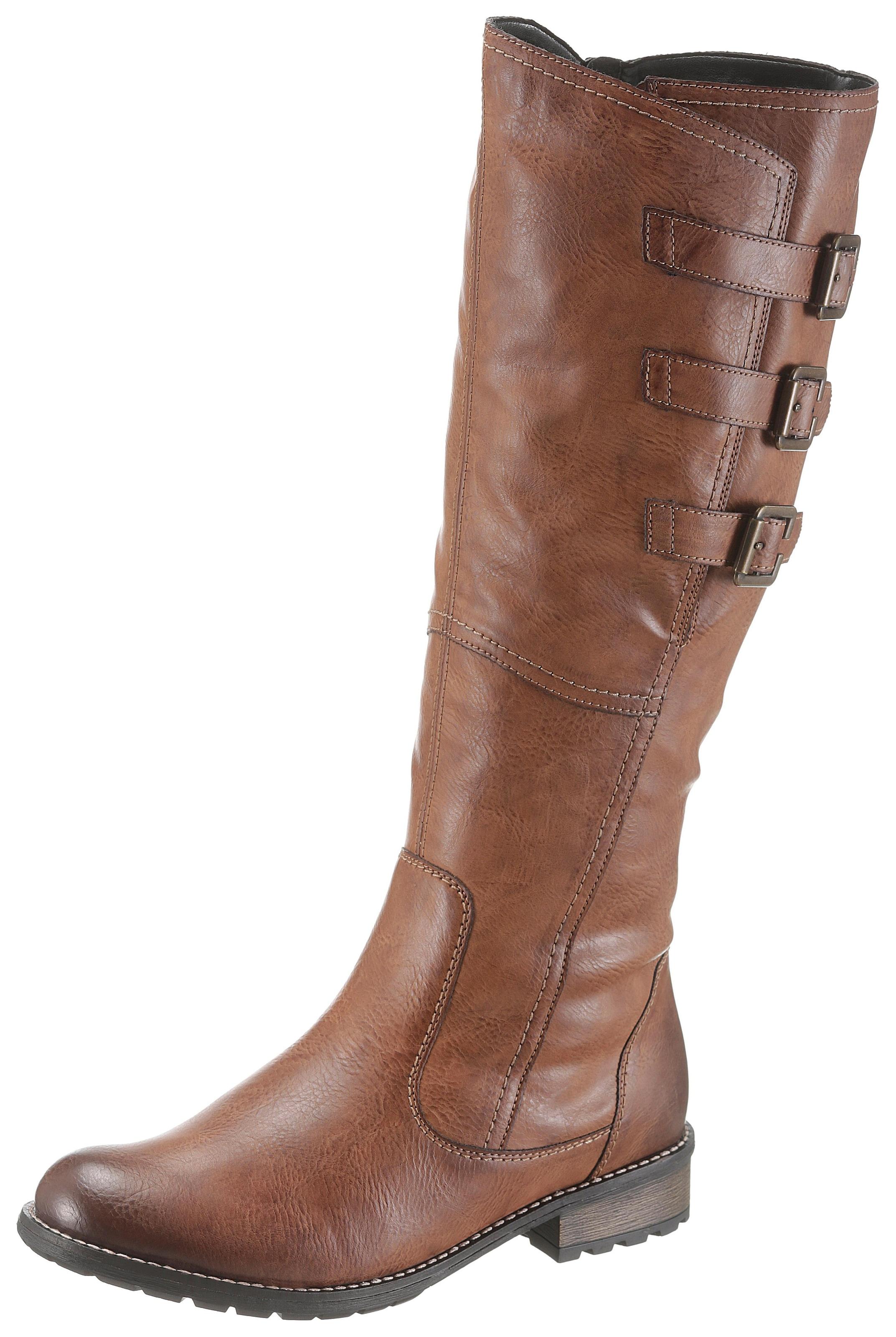 Remonte Stiefel mit Varioschaft online kaufen | BAUR
