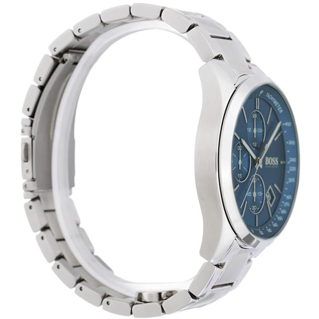 Boss Chronograph »GRAND PRIX CASUAL SPORT, 1513478«