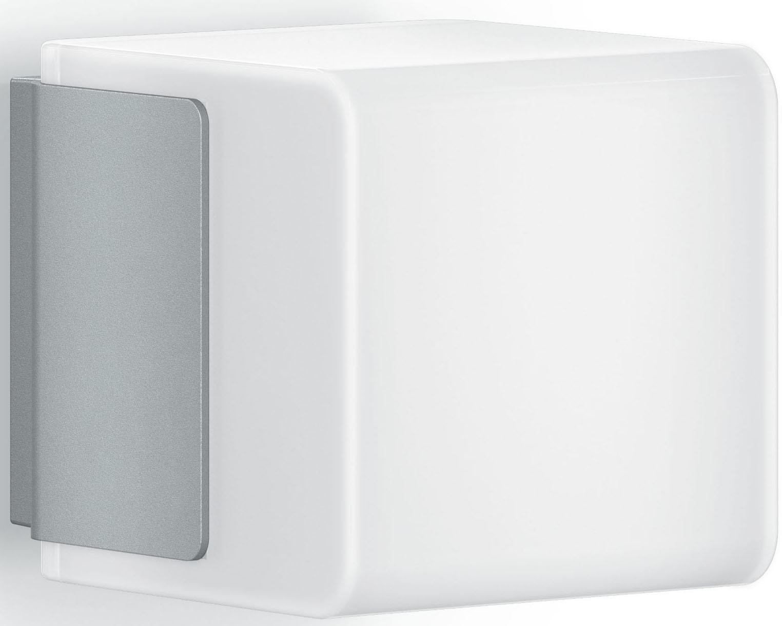 steinel LED Außen-Wandleuchte L 835 S, LED-Board, Warmweiß, 160° Bewegungsmelder,über Bluetooth vernetzbar, Smart Home