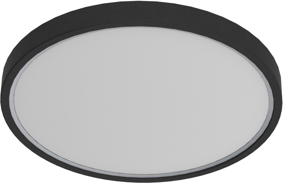 Nordlux LED Deckenleuchte NOXY, LED-Modul, 5 Jahre Garantie auf die LED