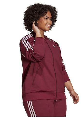adidas Originals Trainingsjacke »PRIMEBLUE SST ORIGINALS« kaufen