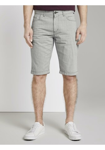 TOM TAILOR Shorts »Basic Denim-Shorts« kaufen