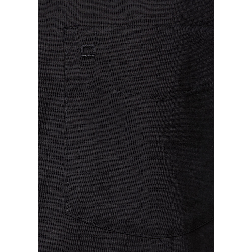 OLYMP Businesshemd »Luxor modern fit«, Kentkragen, bügelfrei