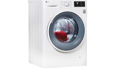 LG Waschmaschine F14WM9EN0 kaufen