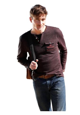 Marco Donati Sweatshirt aus reiner Baumwolle kaufen