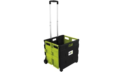 "UPP Transporttrolley ""Shopping Cart"", 65 Liter kaufen"