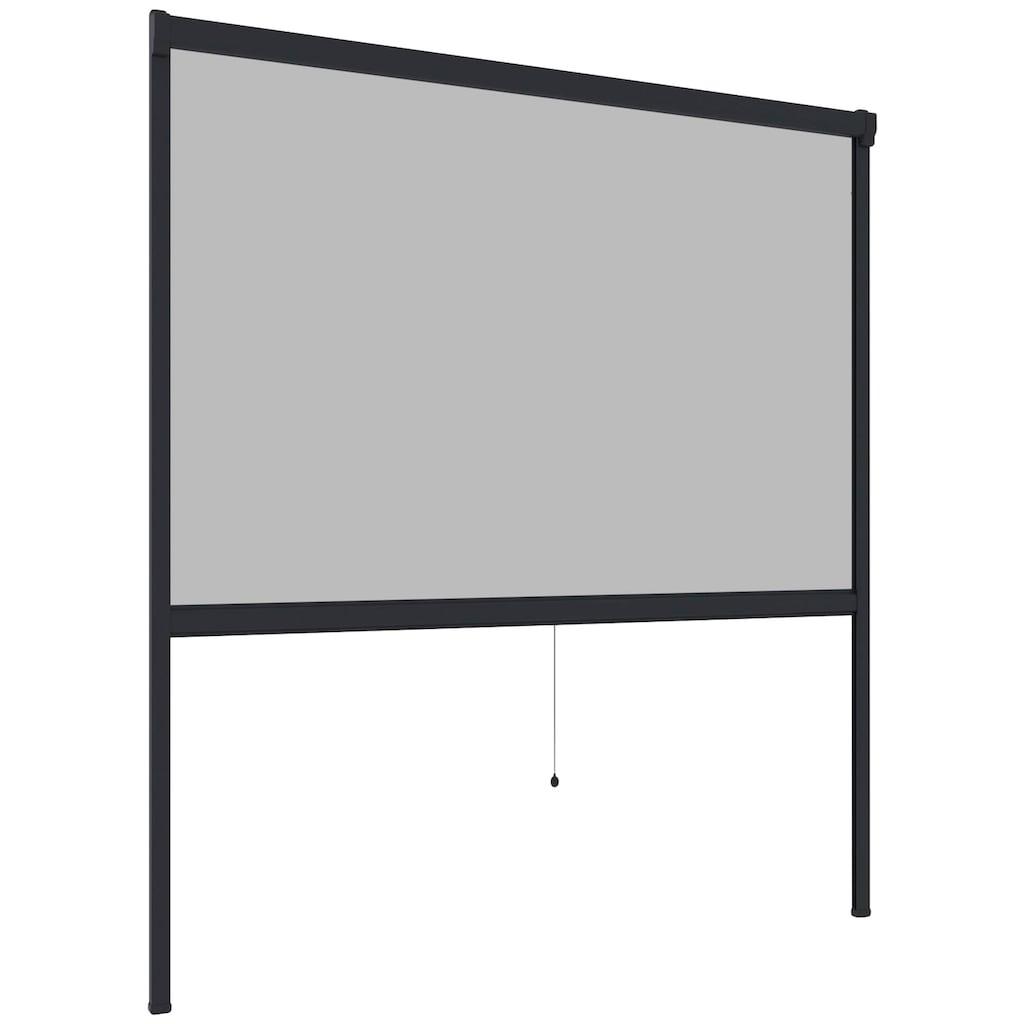 Windhager Insektenschutz-Rollo »PLUS«, BxH: 100x160 cm