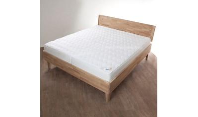 Matratzenauflage »Unterbett Aloe Vera«, Jekatex kaufen