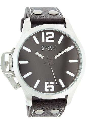 OOZOO Quarzuhr »OS056« kaufen