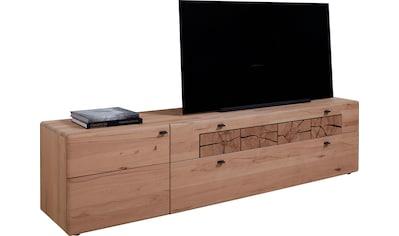 HARTMANN Lowboard »KVIK«, Modell 3215/3216, Breite 212 cm, mit 1 Tür und 1... kaufen
