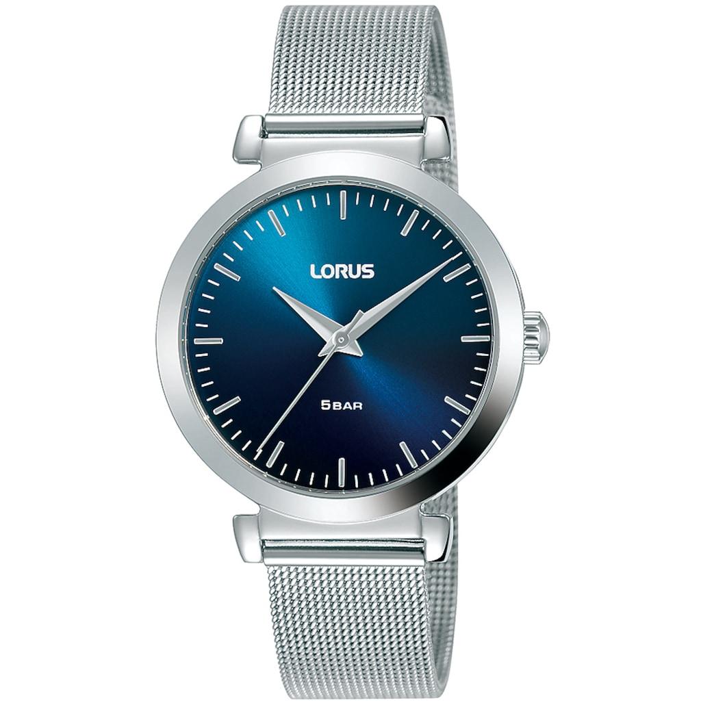 LORUS Quarzuhr »Lorus Fashion, RG213RX9«
