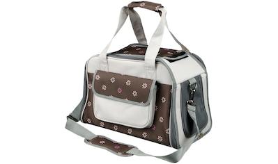 TRIXIE Tiertransporttasche »Libby«, bis 7 kg, BxTxH: 25x42x27 cm kaufen