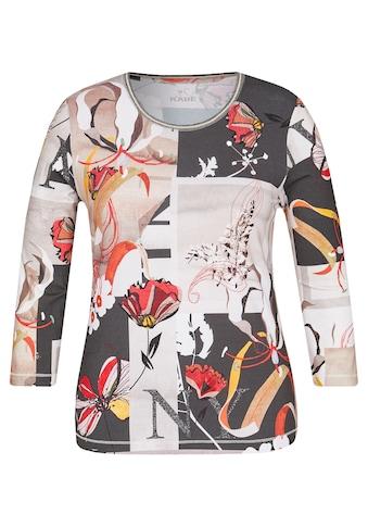 Rabe Rundhalsshirt kaufen