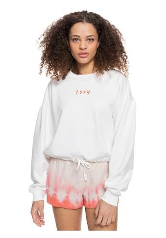 Roxy Sweatshirt »Days Go« kaufen