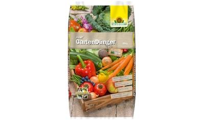 NEUDORFF Gartendünger »Azet«, 10 kg kaufen