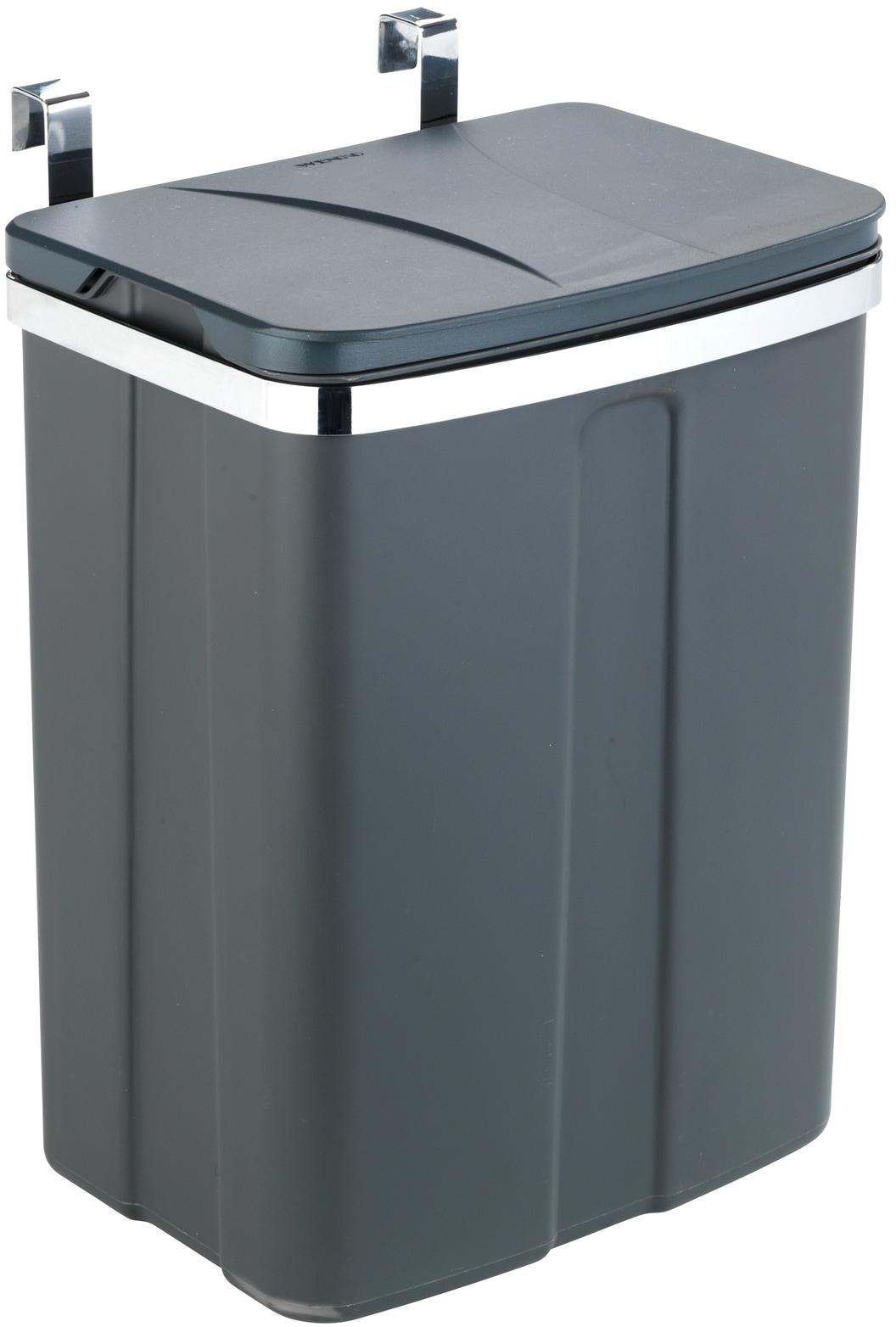 WENKO Mülleimer Wohnen/Haushalt/Haushaltswaren/Küchenhelfer/Mülleimer/Küchen-Mülleimer