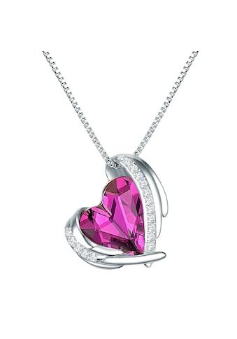 Rafaela Donata Herzkette »RD321«, (1 tlg.), aus Sterling Silber kaufen
