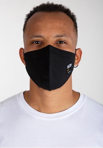 Alpha Industries Mund-Nasen-Masken kaufen