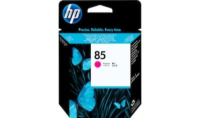 HP Tintenpatrone »hp 85 Magenta« kaufen
