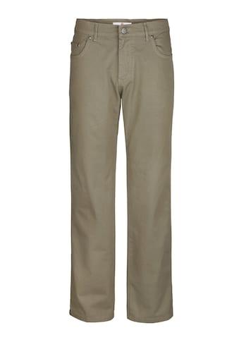 Boston Park 5-Pocket Hose mit Ziernieten kaufen