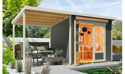 Wolff Gartenhaus »Venlo A« kaufen