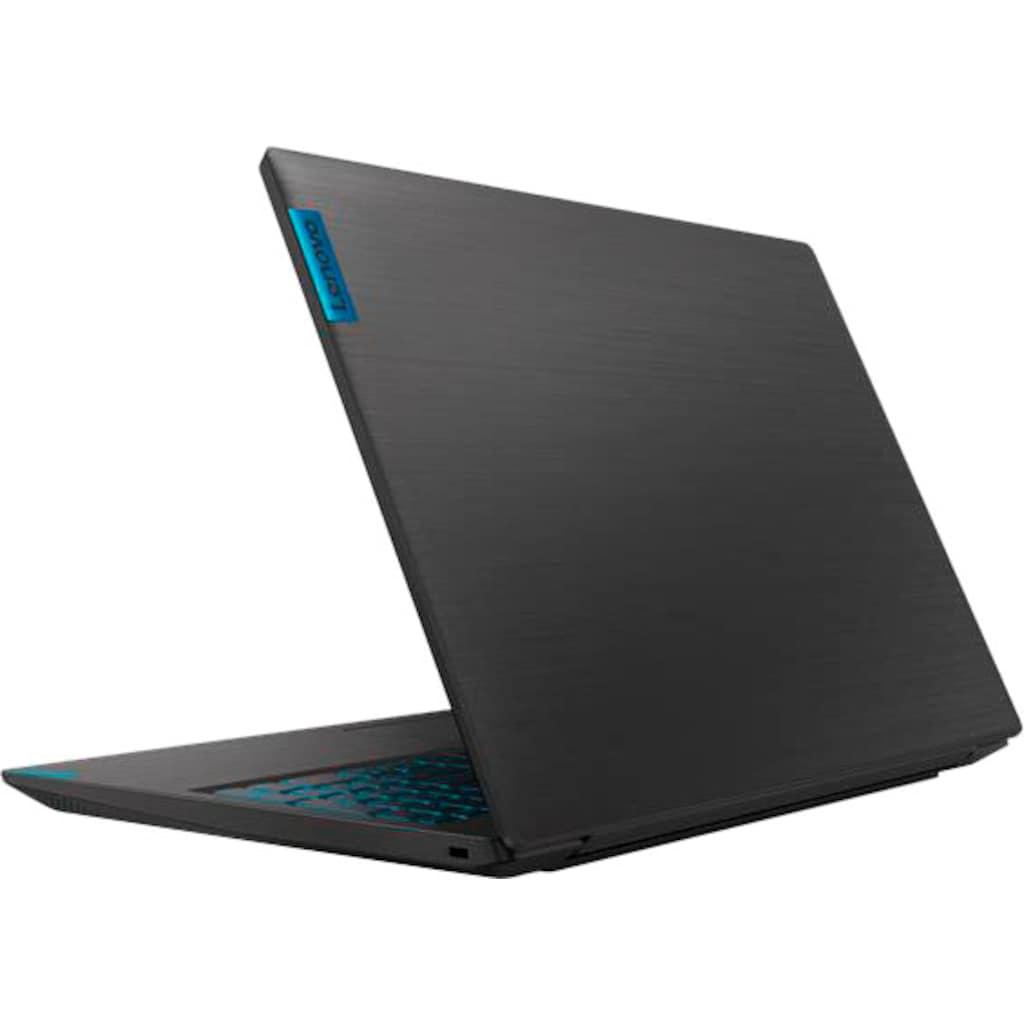 Lenovo ideapad L340-17IRH Gaming 81LL0091GE Gaming-Notebook (43,94 cm / 17,3 Zoll, Intel, 512 GB SSD)