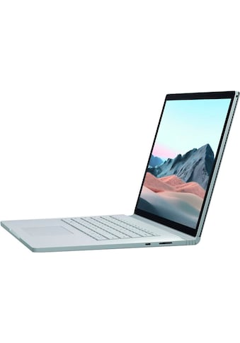 Microsoft Surface Book 3 i7, 256/16GB Notebook (38,1 cm / 15 Zoll, Intel,Core i7,  -  GB HDD, 256 GB SSD) kaufen