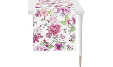 APELT Tischläufer »7305 SUMMERTIME«, (1 St.), Digitaldruck kaufen