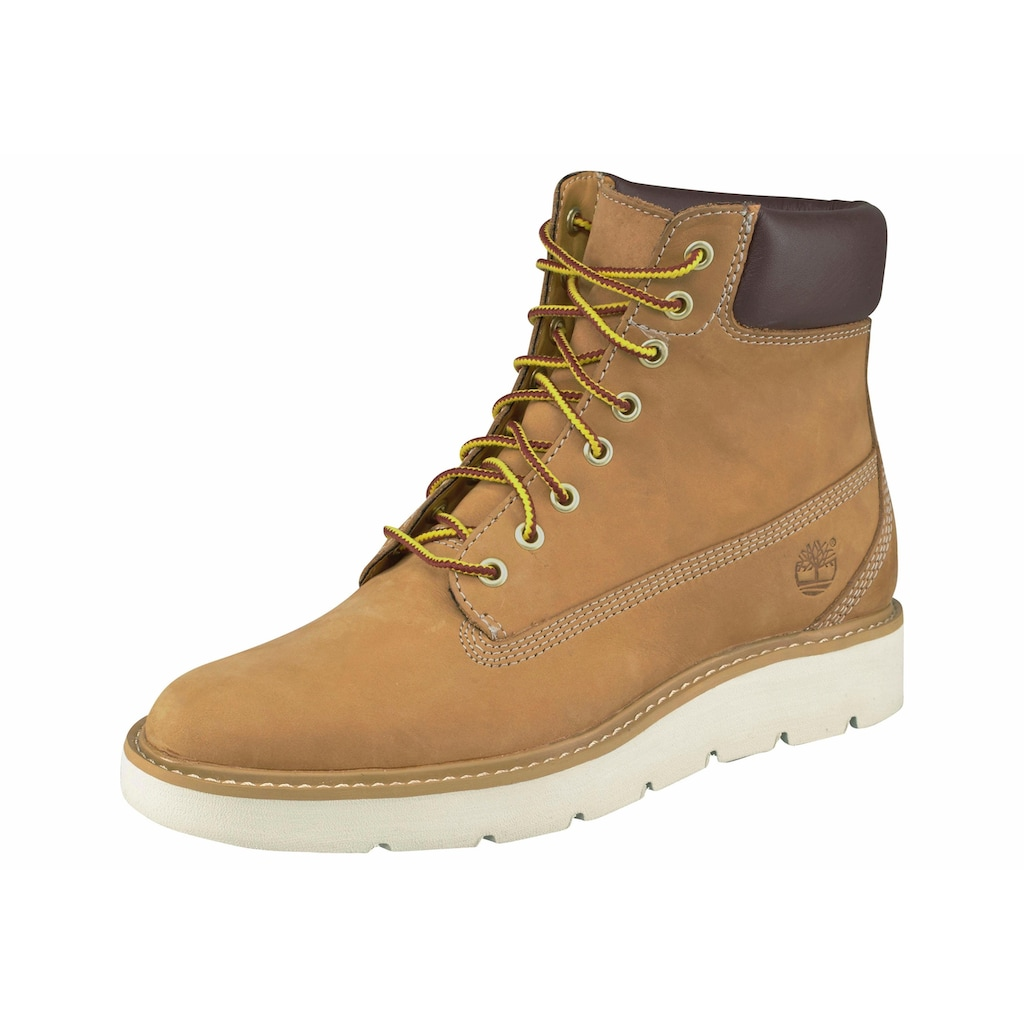 Timberland Schnürboots »Timberland Kenniston 6 in Lace Up«