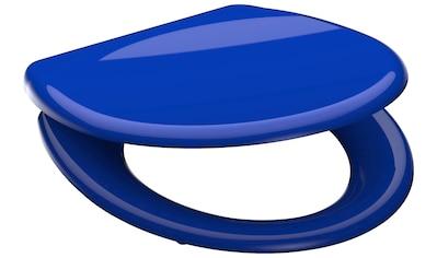 SCHÜTTE WC - Sitz mit Absenkautomatik kaufen