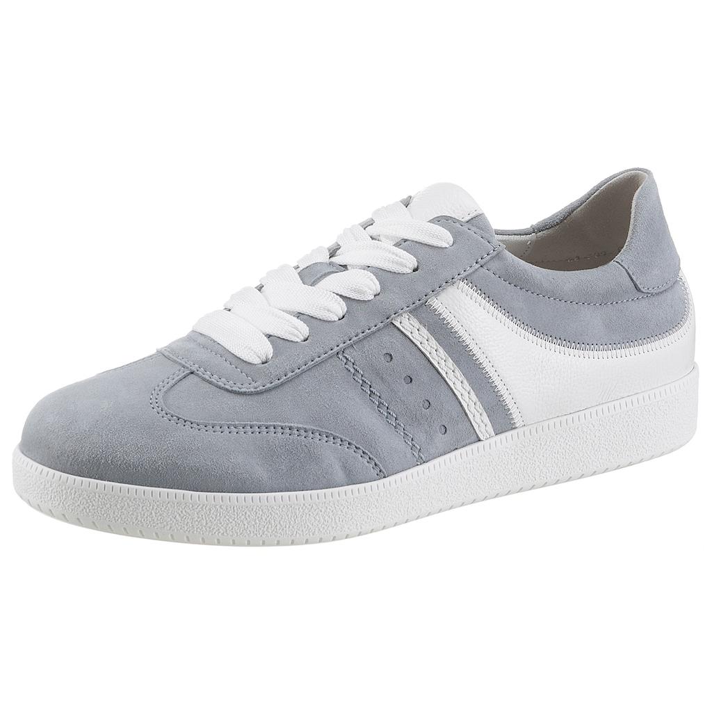 Gabor Sneaker, mit Gabor Best Fitting Ausstattung