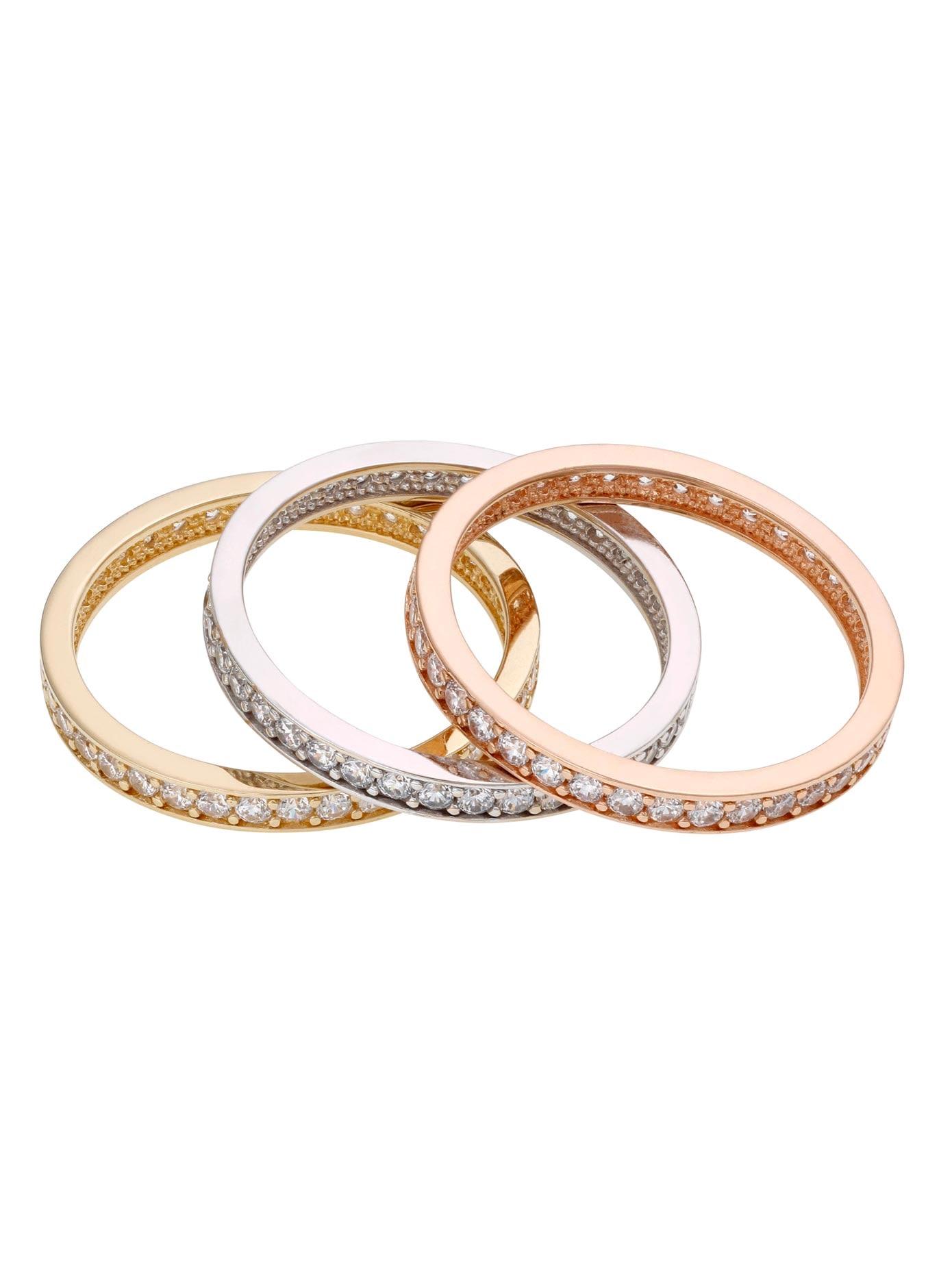 Lady Ring aus 925er Silber | Schmuck > Ringe | Lady
