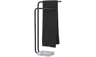 kela Handtuchhalter »Varda«, 2 Handtuchstangen kaufen