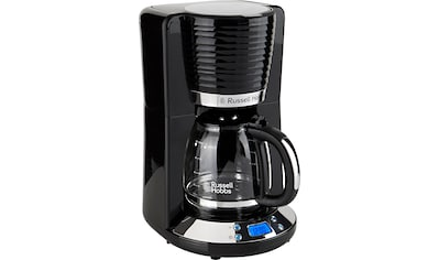 RUSSELL HOBBS Filterkaffeemaschine Inspire Digitale 24391 - 56, Filter 1x4 kaufen